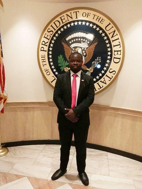 Osonoba Kwaku Ohene Djan Replaces Sammi Awuku At IYDU