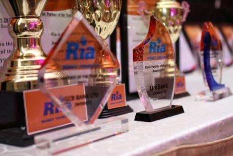 RIA Money Transfer Celebrates 30 Years In Ghana