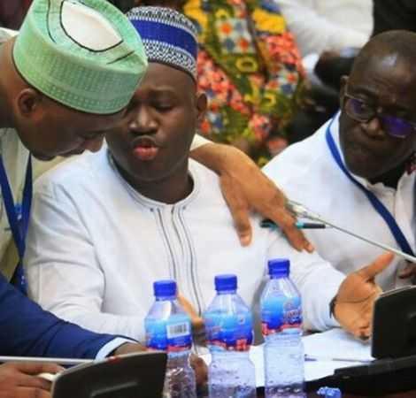 Kwesi Botchwey Report: Omane Boamah Was 'Deceived' - Suhuyini
