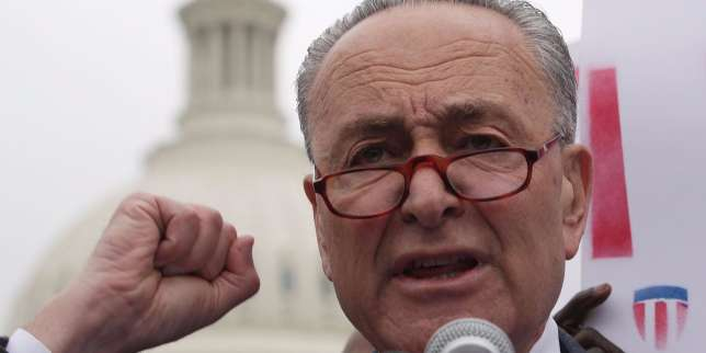Politics: DEMOCRATS SLAM SENATE BUDGET: 'It will go down in history as one of the worst budgets Congress has ever passed'