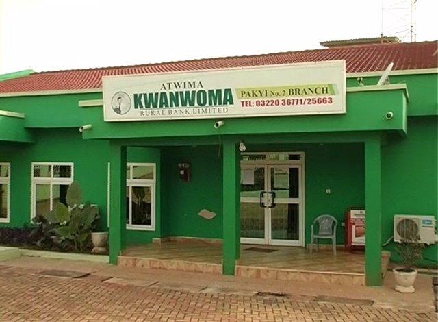 Atwima Kwanwoma Rural Bank increases shareholder dividend