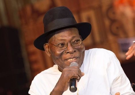 Ghana Music Legends Die With Their Glory & Feats