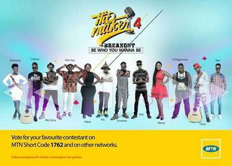 MTN Hitmaker 6: Who Gets The Top Prize?