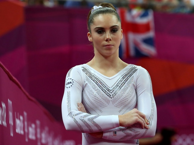 Sports: Olympic gold medalist McKayla Maroney alleges abuse by team doctor in shocking open letter about speaking out