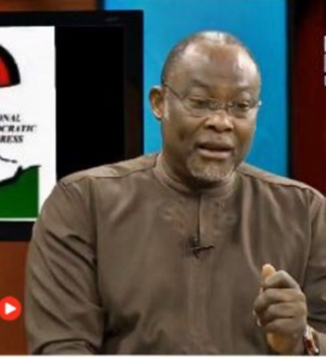 I'll Use Women To Woo Delegates - Dr Spio-Garbrah Reveals Campaign Strategy - VIDEO
