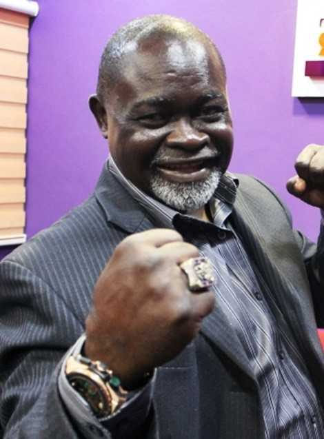 Defeat Is A Lesson For Banku — Azumah Nelson