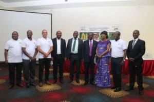 UCL, OAPI Launch Agric Automation And Virtual Farming Program