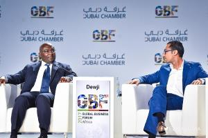Int. Business Community Confident In Ghana's New Measures To Resolve Industrial Gap