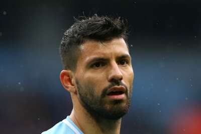 Aguero: It was always the plan to leave City in 2019