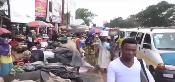 Suame traders plead for extension of evacuation date