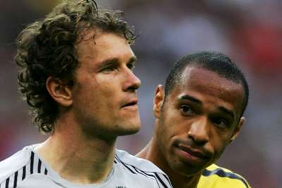 He abused me in French! - Lehmann reveals how his goading of Henry improved Arsenal