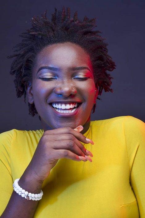 Ebony Accepts Songo's 'Fire' Challenge