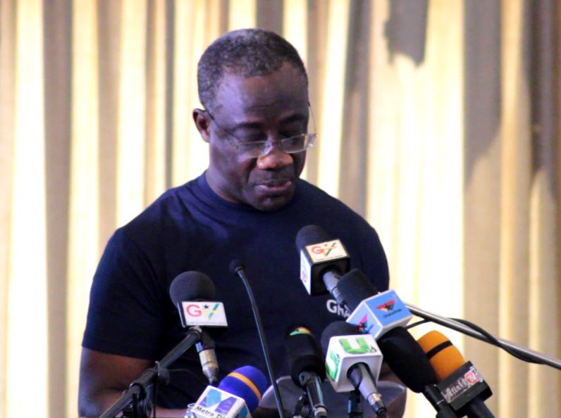 GRA to increase tax component of GDP to 20% by 2020 - Acting Commissioner-General