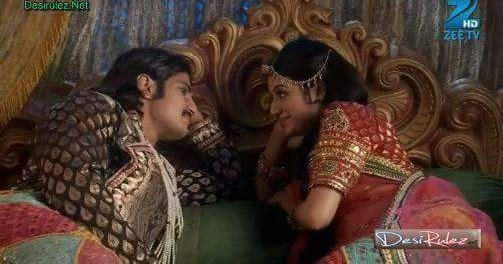 Jodha Akbar Episode 504--505 Update on Tuesday 12th December 2017