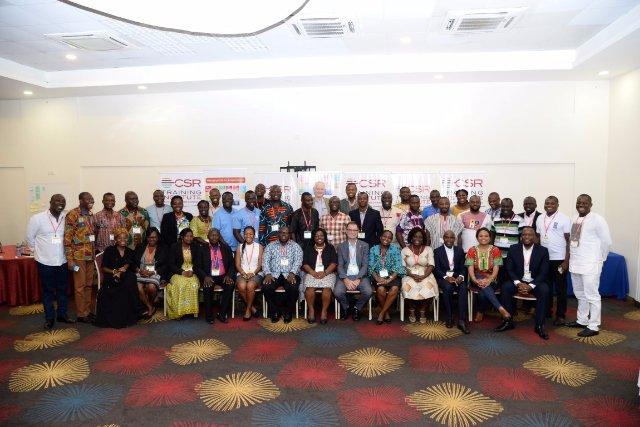 Integrate govt's SDG agenda with CSR's of businesses
