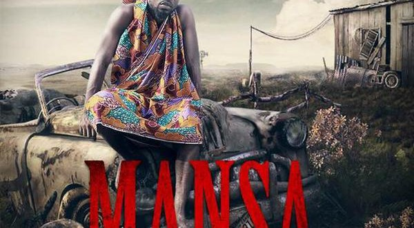 Bisa Kdei – Mansa (Prod By Kaywa)