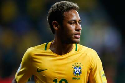 Neymar and Brazil targeting World Cup glory at Russia 2018