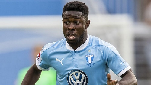 Lawyer admits Kingsley Sarfo had sex with 'under-age' ladies
