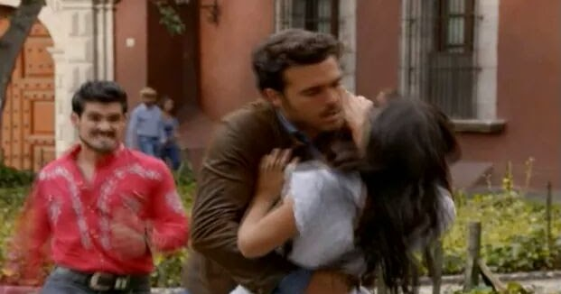 TELENOVELAS Archives | Page 311 of 421 | Crystal Updates