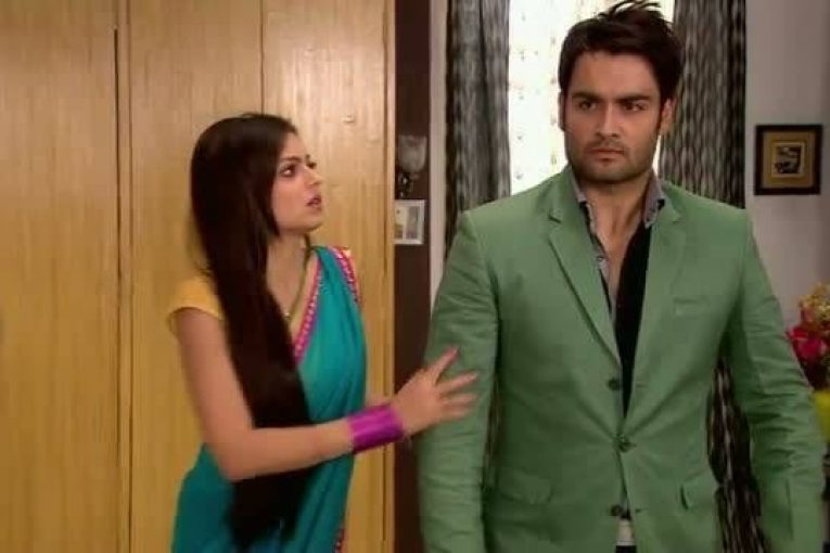 The cat and mouse game' between RK and Madhu intensifies in Angel