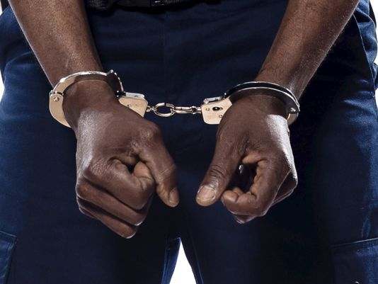 5 Krachi DCE Attackers Nabbed