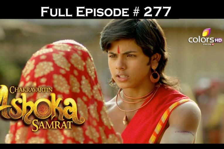 Ashoka Samrat Episode 277 Update on Monday 27th May 2010