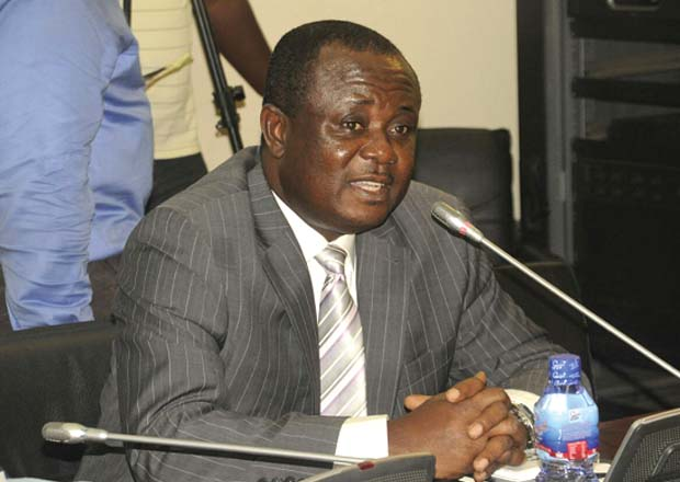 15 Absentee MPs Falsify Register