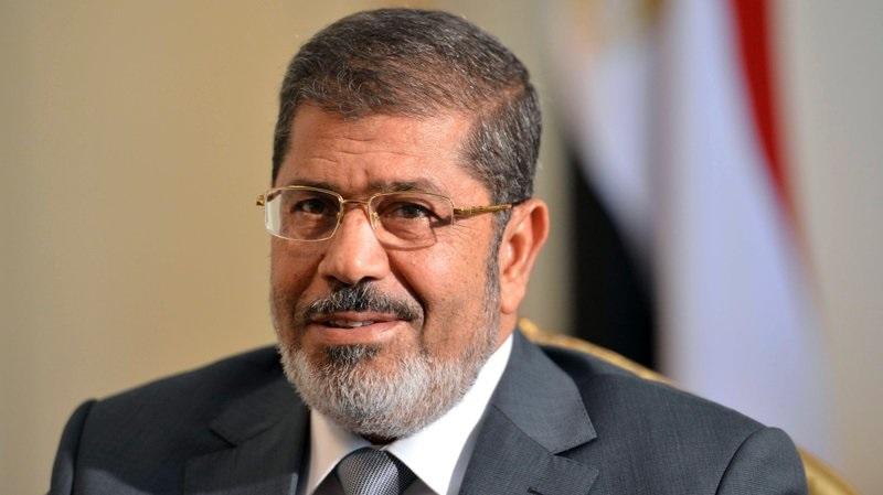 Egypt's Ousted President Mohammed Morsi Dies In Court