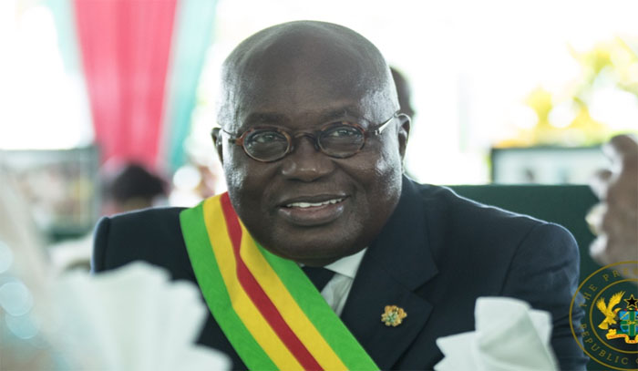 Guyana Confers Highest National Award On President Akufo-Addo