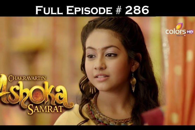 Try These Ashoka Samrat Episode 10 {Mahindra Racing}