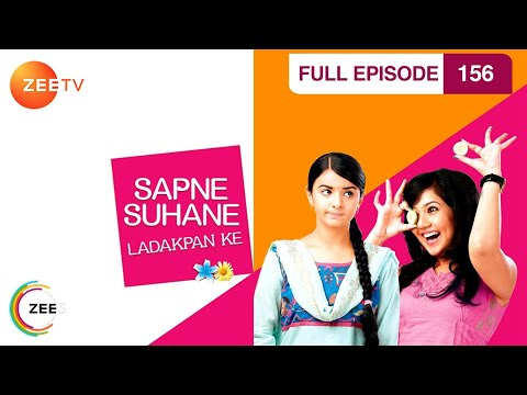Sapne Suhane Ladakpan Episode 157--158 Update on Thursday 18th July 2019