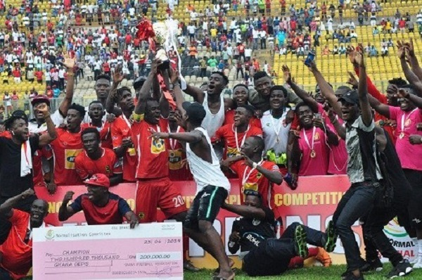 Kotoko, AshGold on the heels of NC for special competition prize money