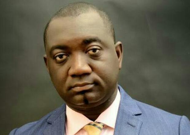 Akufo- Addo Will Fix Roads -Ed Kyei