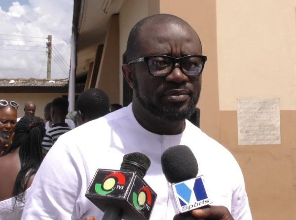 Kurt Okraku, three other Ghanaians named on CAF's Standing Committees