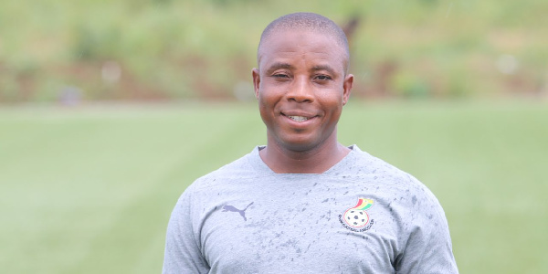 GFA appoints Nuhu as under-17 Coach