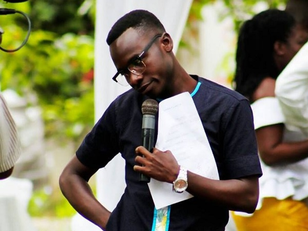 Some Ghanaians stifle the creativity of GH comedians - Lekzy Decomic
