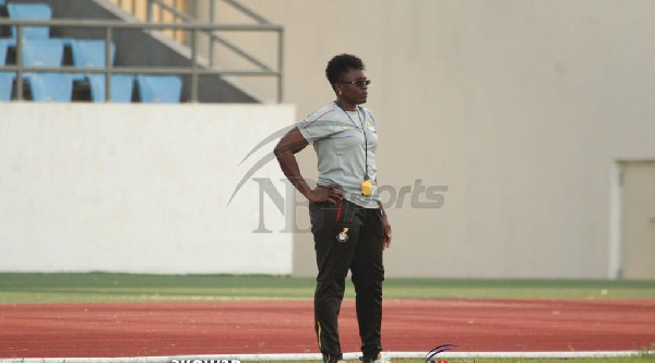 Tagoe-Quarcoo returns to Black Queens as Head Coach