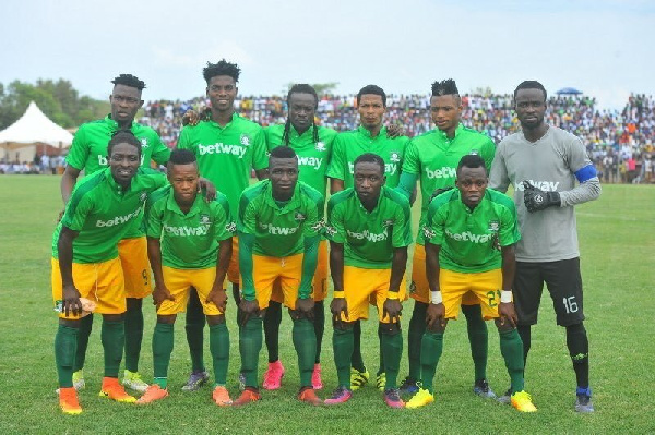 GPL Week 9 Preview: Aduana Stars v Legon Cities FC