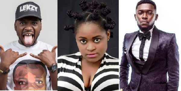 Channel criticisms towards industry growth – Gh Comedians