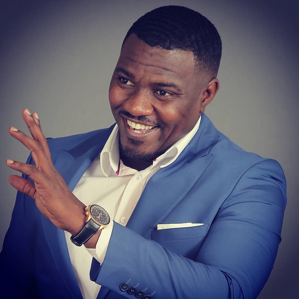 John Dumelo embarks on late night door-to-door campaign