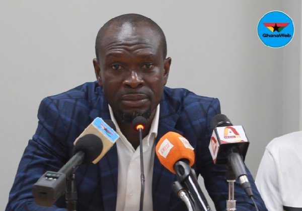 Black Stars coach CK Akonnor, GFA vice Mark Addo fly to Egypt for 2022 FIFA World Cup qualifying draw