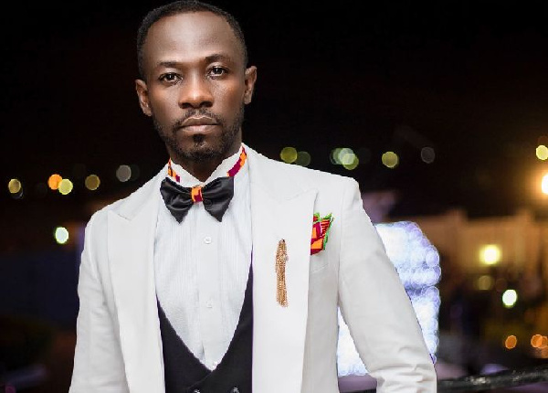 Okyeame Kwame gives Ambolley 72 hours to withdraw defamatory statement