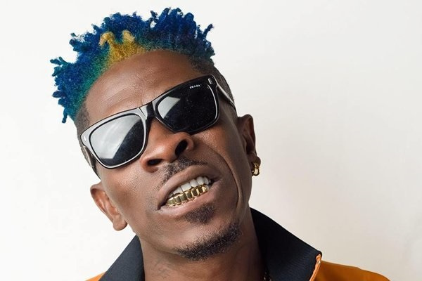 Shatta Wale accused of stealing parts of an up and coming artiste's song for his latest tune 'Horny'
