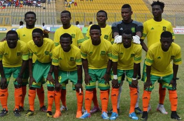 Resurgent Dwarfs stage late comeback to down sorry Karela United