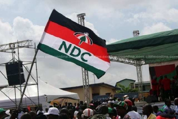 NDC calls for stakeholder engagement to stem secessionists' agenda