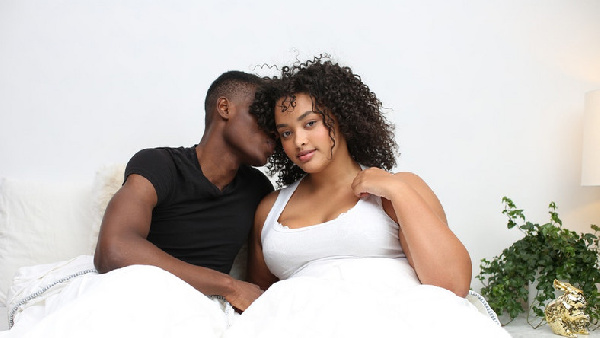 10 reasons couples should have sex regularly