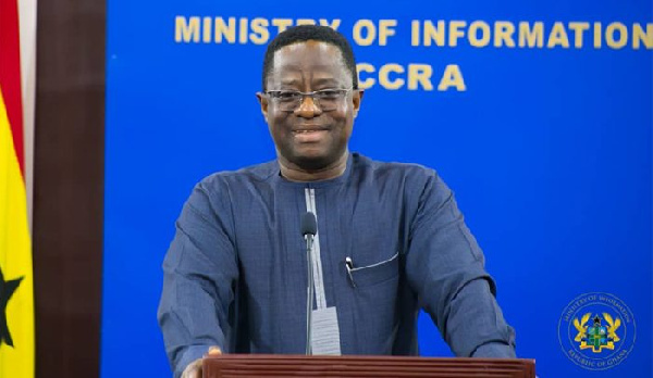 Govt fires NDC over energy sector claims