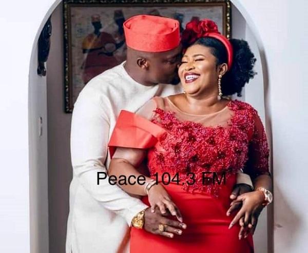 Chief Biney and Maame Afia Akoto's marriage 'perfect' – Anita DeSoso