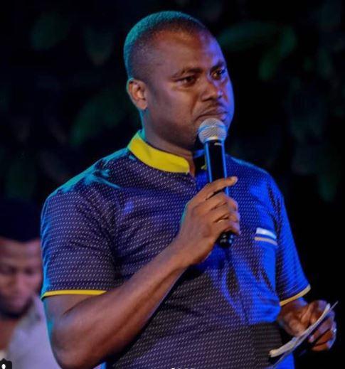 You will become a pastor - Prophet tells God's plan for Abeiku Santana