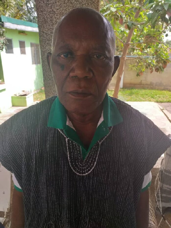 2020 election not done deal for NPP – Elderly statesman warns party executives